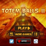Totem Balls 2 Screenshot