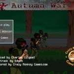Autumn War Screenshot