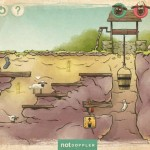 Home Sheep Home 2 - Lost Underground Screenshot