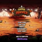 Castle Runner Screenshot
