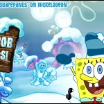 Spongebob - Snowpants Screenshot
