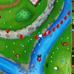 Bloons Super Monkey Screenshot