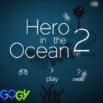Hero in the Ocean 2 Screenshot