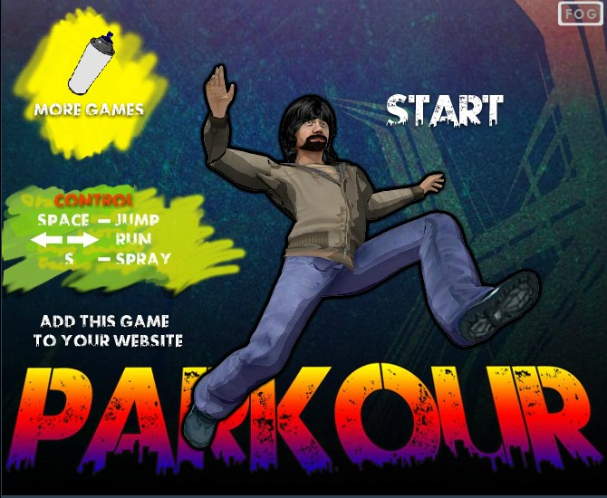 parkour hacked cheats hacked online games