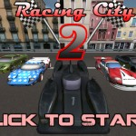 Racing City 2 Screenshot