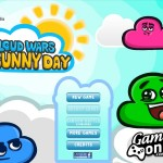 Cloud Wars: Sunny Day Screenshot