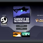 Shadez 3 - The Moon Miners Screenshot