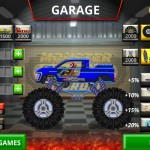 Monster Truck Assault Screenshot