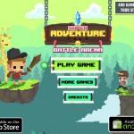 Super Adventure Pals - Battle Arena Screenshot