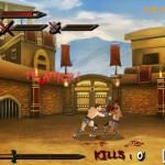 Spartacus - First Blood Screenshot