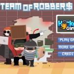 Team Of Robbers Screenshot