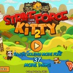 Strikeforce Kitty 2 Screenshot