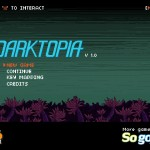Darktopia Screenshot