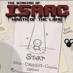 Binding of Isaac: Wrath of the Lamb Screenshot