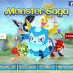 Monster Saga Screenshot