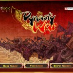 Dynasty War Screenshot