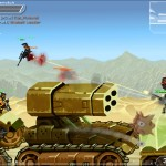 Strike Force Heroes 2 Screenshot