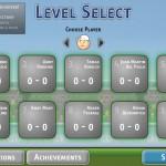 Sports Heads - Tennis Screenshot