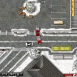 Winter Bus Driver 2 Screenshot