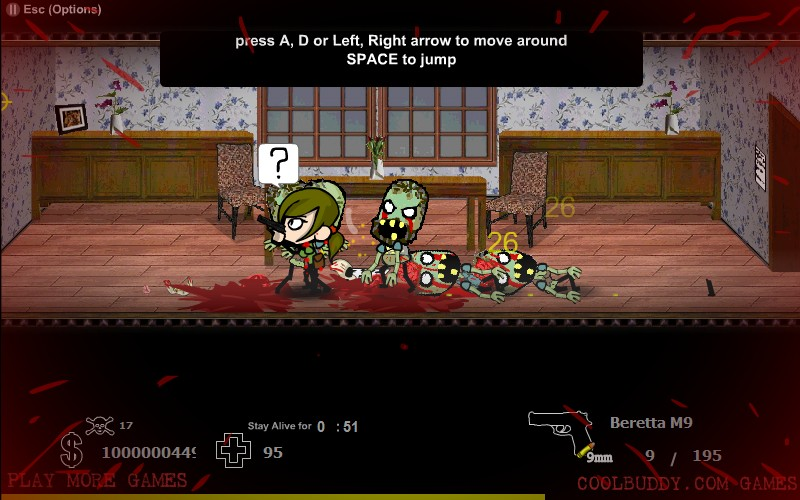 Days 2 Die: The Other Side Hacked / Cheats - Hacked Online Games