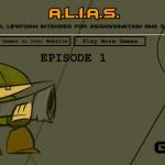 A.L.I.A.S. Screenshot