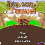 Diamond Tunnel Screenshot