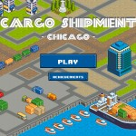 Cargo Shipment - Chicago Screenshot