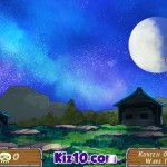 Ninja Slicer Screenshot