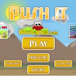 Push It Screenshot