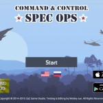 Command & Control - Spec Ops Screenshot