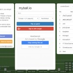 Myball.io Screenshot