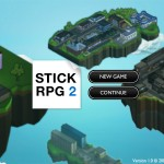 Stick RPG 2 Screenshot