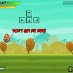Bear in Super Action Adventure Screenshot