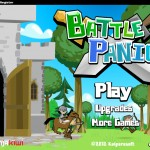 Battle Panic Screenshot