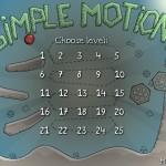 Simple Motions Screenshot