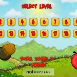 Red Ball 3 Screenshot