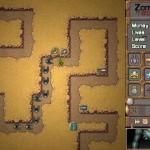 Zombie TD - Reborn Screenshot