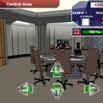 Galaxy Angel - Sim Date RPG Screenshot
