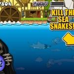 Medieval Shark  Screenshot