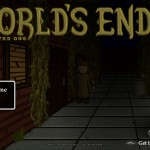 World's End Chapter 1 Screenshot