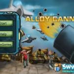 Alloy Cannon Screenshot