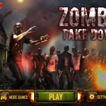 Zombie Takedown Screenshot