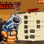 Rise of the Cowboy Screenshot