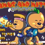 Tamus and Mitta Adventures Screenshot
