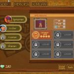 Sacred Heroes Screenshot