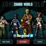 Zombie World Screenshot