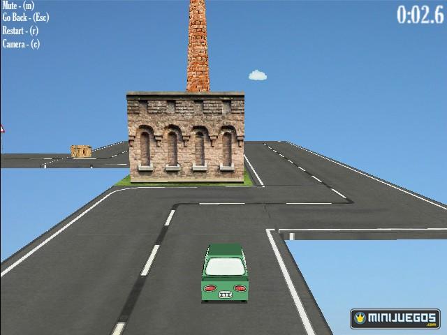 Small Car Screenshot
