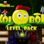 Kolobok - Level Pack Screenshot