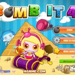 Bomb It 4 Screenshot