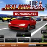 Heat Rush USA Screenshot